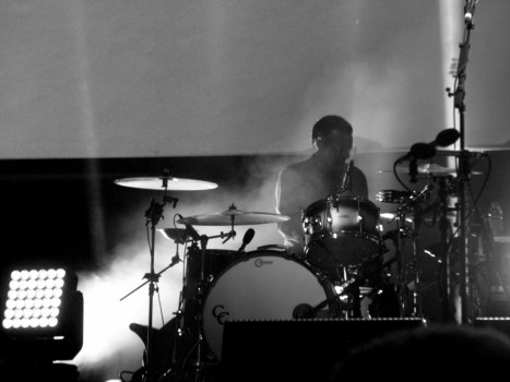 Interpol Sam Fogarino St Petersburg 11014 Galambos