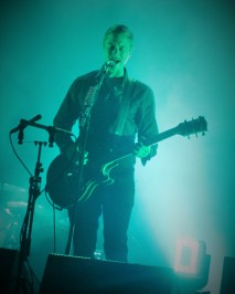 Interpol Paul Banks Orlando 110614 Galambos