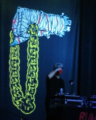 Run The Jewels Big Guava Tampa 059015