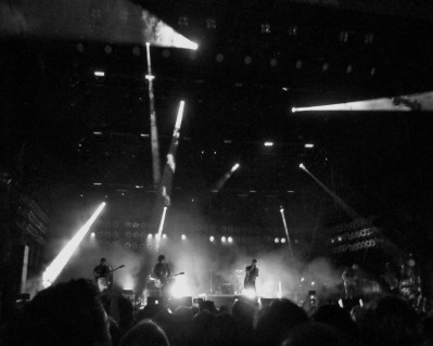 The Strokes Shaky Knees 050815